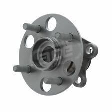 Toyota Yaris Hatchback 2005-2012 Rear Wheel Bearing Hub With ABS Sensor