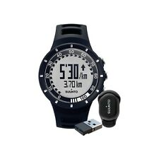 Suunto Quest Black Speed Pack Wrist Watch GPS Wristwatch - SS018155000