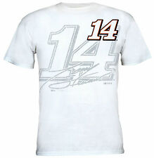 Tony Stewart 2014 Chase Authentics #14 BIG Number Tee FREE SHIP, NEW!