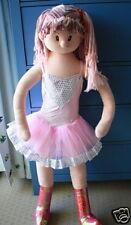 NEW Lady Ballet Sequins tutu Dance Costume - Pink L