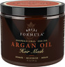 Argan Oil Hair Mask - Deep Conditioner 100% ORGANIC Oil Repair Dry Damaged Hair