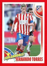 ATLETICO MADRID 2012-2013 Panini - Figurina-Sticker n. 203 - FERNANDO TORRES-New