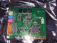 Create Technology Audio PCI 9945 Sounds Card