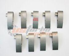 Ford Powerstroke Powermax GT37VA Turbo Unison Nozzle Ring Vanes 9PCS 15mm Height