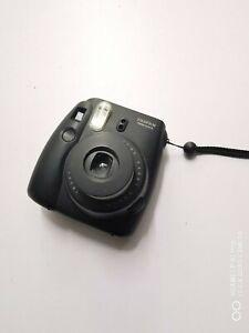 Instax Mini 8 Camera-Noir-Photo-Photographie - Film