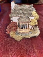 """Lilliput Lane """"The Briary"""" Cottage in Box"""