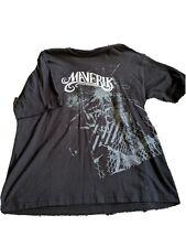 Maverik Lacrosse Men's T-Shirt size XL