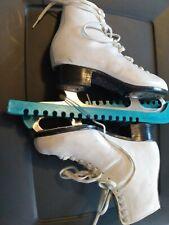 Girls Ice Skates