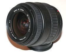 Minolta UC Sigma zoom 3,5-4,5/28-70 mm objetivamente cámara cinemática vintage 937