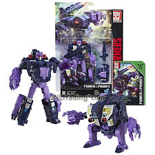 Year 2017 Transformers Power of the Primes Deluxe Class Figure - Terrorcon BLOT