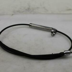 2001 harley-davidson heritage softail OEM CLUTCH CABLE LINE