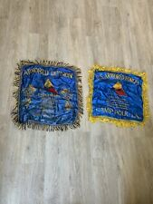 US Armored Division Pillow Covers WW2 WWII