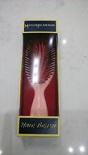 Mason Pearson Child Hair Brush - Pink Pocket Size Pure Bristle Brush