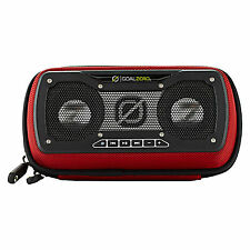 **BRAND NEW** Goal Zero Rock Out 2 USB Rechargeable Speaker - Red (940007)