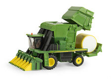1/64 ERTL JOHN DEERE CP690 COTTON PICKER