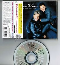 "MODERN TALKING You Are Not Alone JAPAN 5"" MAXI CD NXCM-00002 w/OBI+PS Free S&H"