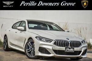 2020 BMW 8-Series 840i M-Sport Gran Coupe