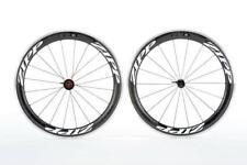 Zipp Carbon Fibre Bicycle Wheelsets (Front & Rear)