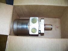 Parker Hannfin Hydraulic Pump Chrome Plated 001 002 TB0130FS100AAAB New