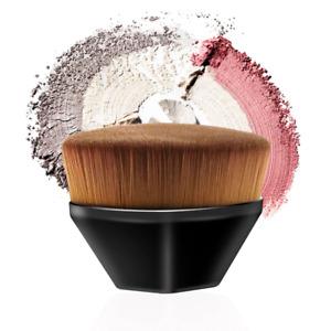 Schmink Pinsel Kosmetikpinsel Foundation Makeup Pulver Pinsel Magic Brush Bürste