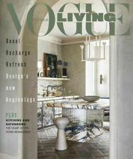 Vogue Living Australia Magazine September October 2020