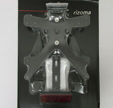 Rizoma Fender Eliminator for Suzuki GSXR 650/700 2011-2017 (PT407B)
