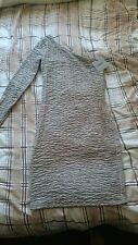 Asos Bodycon dress medium beige