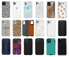 Original Case-Mate Coach Gear4 kate spade Speck Tech21 Case for iPhone 11 Pro