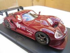 FLY 1/32 - MARCOS 600 LM  ( UK Special Edition ) - 2nd CAR SHIPS FREE