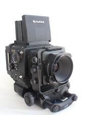 Fuji GX680 III (GX 680 III) w/ GX M135mm lens, rollfilm back (B/N. 5113054)