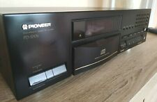 PIONEER PD-S701 CD PLAYER, & REMOTE.....EX CONDITION