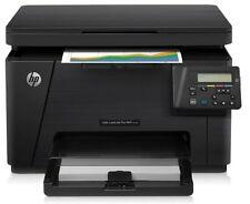 Impresoras HP 16ppm para ordenador con impresión a color