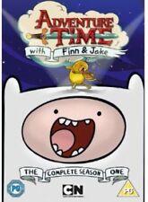 Películas en DVD y Blu-ray aventuras time