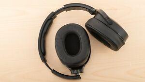Skullcandy HESH 3 Over-the-Ear Wireless Headphones - Black (SHOWTIME branded)