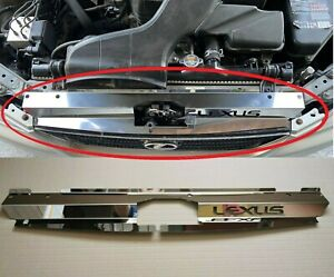 For Lexus IS200 IS300 Stainless Steel Cooling Plate Cooling Panel Altezza