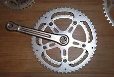 Double Chaining + drive crank 170mm for bicycle  /bike