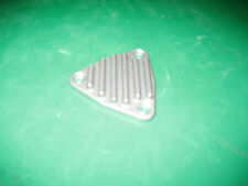 Vintage,Finned Tri-Plate Cover For 71 Series Blower/Supercharger 6 71 871 6v71