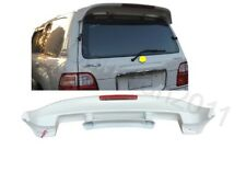 Factory Style Spoiler Wing for 1998-2007 LEXUS LX470 Light
