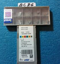 ISCAR  GFN 2.4   IC354    CARBID INSERT  10 PCS