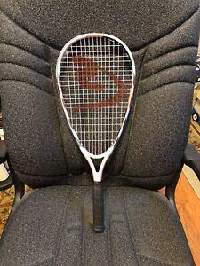 Speedminton™ Carbon Composite Racquet S900 ~ Crossminton ~ Speed Badminton