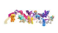 My Little Pony MLP Figure Lot Of 10 McDonalds