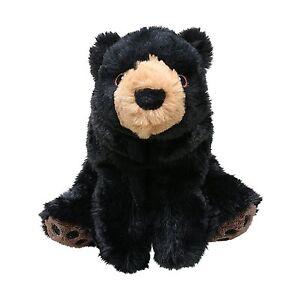 Kong Comfort Kiddos Dog Toy - Bear  Free Shipping