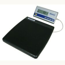 Befour Ps-6700 Portable Scale with Lcd Display and Hard Shell Case