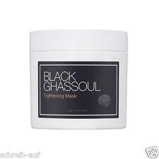 MISSHA Black Ghassoul Tightening Mask / Porenreinigung Gesichtsmaske Packung