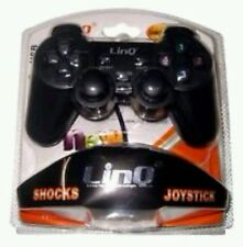 CONTROLLER JOYPAD PS2 Con Filo Compatibile Ps3 e Sony PlayStation 2 3 Manette