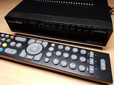 TechniSat Digit S2 HD TV-Receiver Satellitenreceiver