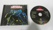 SMALL SOUNDTRACK OST SOLDATS BANDE ORIGINALE CD QUEEN THE CULT