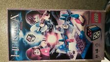 Lego 3857 Heroica Game.  With Box & instructions