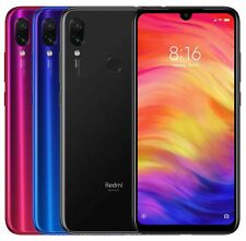 "Xiaomi Redmi Note 7 (FACTORY UNLOCKED) 6.3"" 64GB 4GB RAM - International"