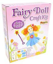 Fairy Doll Craft Making Kit